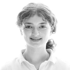 Elina BaumannMedizinische Praxisassistentin in Ausbildung